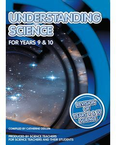 Understanding Science for Years 9 & 10