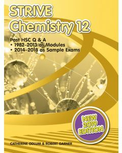 STRIVE Chemistry 12 - Past HSC Q&A 1982-2018