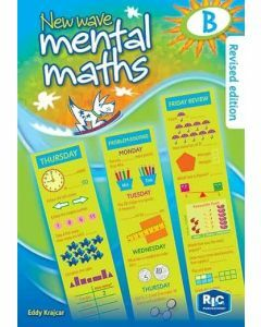 New Wave Mental Maths B (2017 Revised Edition)
