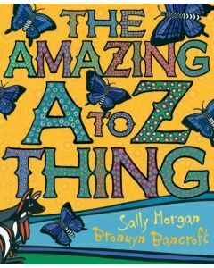The Amazing A-Z Thing