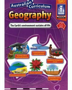 Australian Curriculum Geography: Year 4
