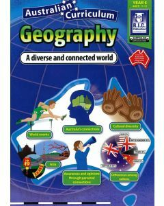 Australian Curriculum Geography: Year 6