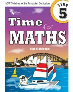 Time for Maths 5
