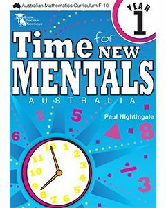 Time for New Mentals Australia 1