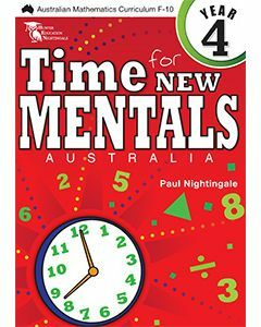 Time for New Mentals Australia 4
