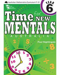 Time for New Mentals Australia 6