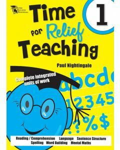 Time for Relief Teaching 1