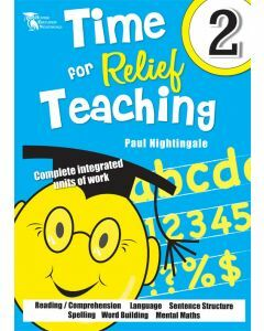 Time for Relief Teaching 2
