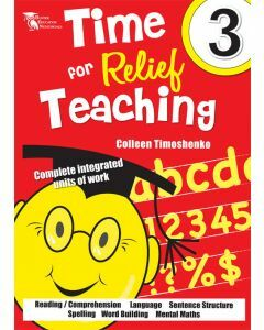 Time for Relief Teaching 3