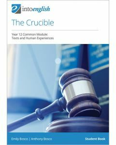 The Crucible Student Book (Common Module)