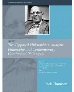 A History of Western Philosophy Book 5