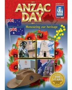 ANZAC Day: Honouring our heritage