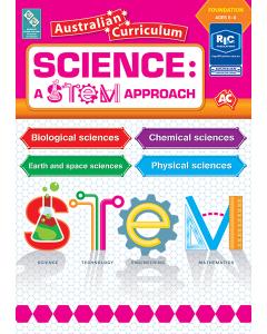 Science: A STEM Approach Foundation