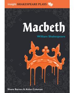 Macbeth: Insight Shakespeare Plays 2ed