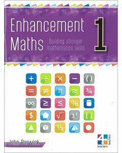 Enhancement Maths 1