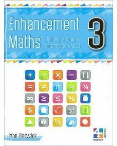 Enhancement Maths 3
