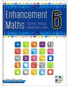 Enhancement Maths 6