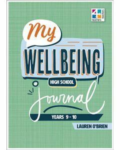 My Wellbeing Journal High School Years 9-10