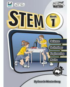 STEM Book 1 (Years 4-5)