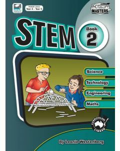 STEM Book 2 (Years 4-5)