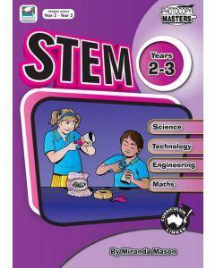 STEM Years 2-3