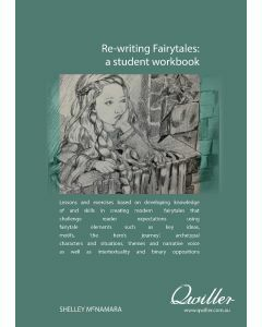 Re-writing Fairytales Print Workbook