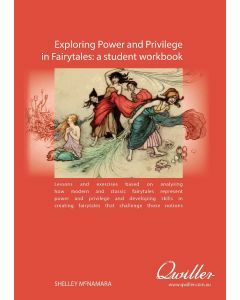 Exploring Power and Privilege in Fairytales Print Workbook