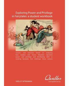 Exploring Power and Privilege in Fairytales Print Workbook