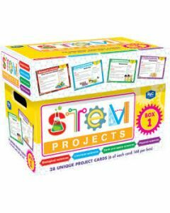 STEM Projects Year 1
