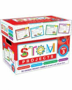 STEM Projects Year 3