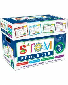 STEM Projects Year 6