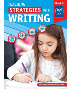 Teaching Strategies for Writing Book B