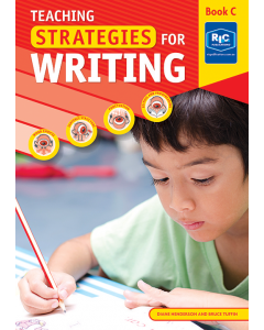 Teaching Strategies for Writing Book C