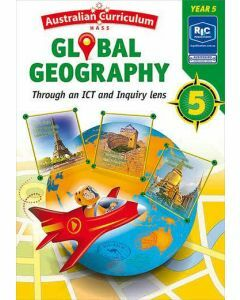 Australian Curriculum Global Geography Year 5