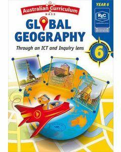 Australian Curriculum Global Geography Year 6