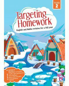 Targeting Homework Activity Book Year 2