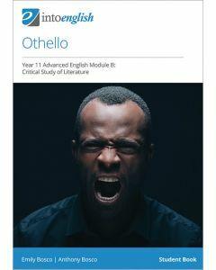 Othello Student Book (Advanced Module B)