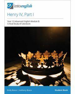 Henry IV, Part 1 Student Book (Advanced Module B)