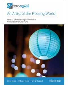 An Artist of the Floating World Student Book (Advanced Module B)