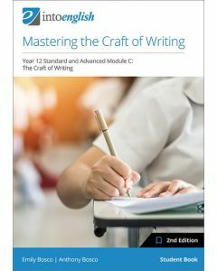 Mastering the Craft of Writing (Standard & Advanced Module C) 2nd Edition