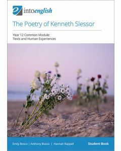 The Poetry of Kenneth Slessor Student Book (Common Module)