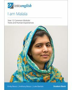 I am Malala Student Book (Common Module)