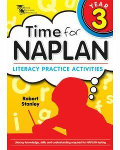 Time for NAPLAN Literacy 3