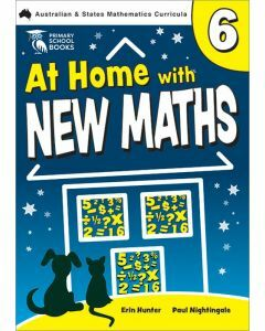 At Home with New Maths 6