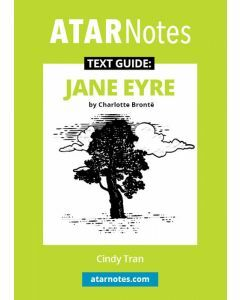 Jane Eyre Text Guide (ATAR Notes Text Guide)