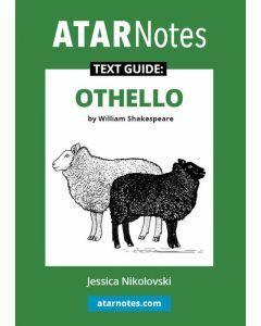 Othello Text Guide (ATAR Notes Text Guide)