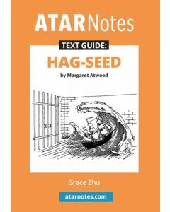Hag-seed Text Guide (ATAR Notes Text Guides)