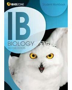 IB Biology Student Workbook 2ed
