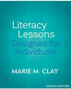 Literacy Lessons Designed for Individuals (2nd ed.)