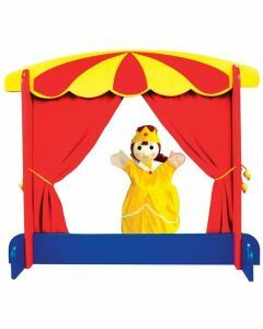 Puppet Theatre (Ages 3+)